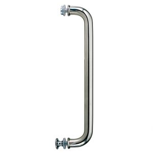 5215024 Towel Rail with Knob