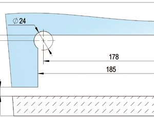 5214352 Bottom Cutout